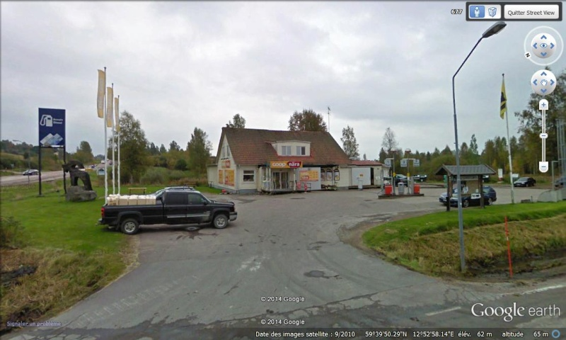 Diagonale européenne de Grense Jakobselv (NORVEGE) au Cap de Gate (ESPAGNE) - Page 3 1400km11