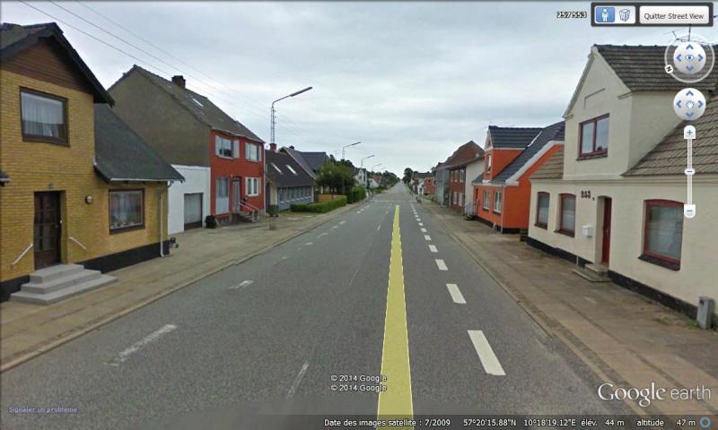 Diagonale européenne de Grense Jakobselv (NORVEGE) au Cap de Gate (ESPAGNE) - Page 4 1700km10