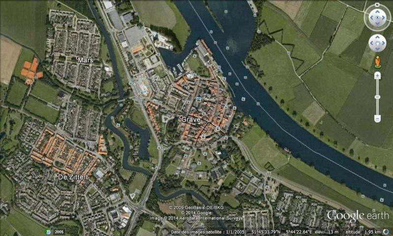 Diagonale européenne de Grense Jakobselv (NORVEGE) au Cap de Gate (ESPAGNE) - Page 5 2400km10