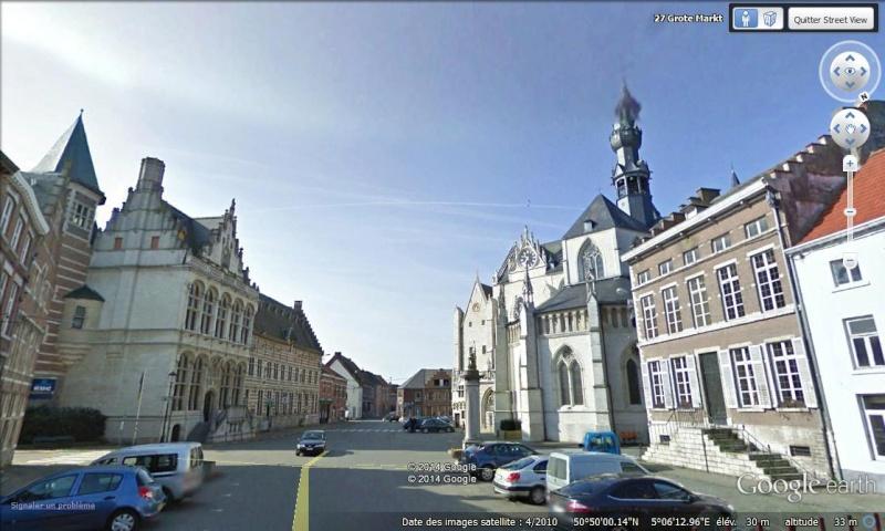 Diagonale européenne de Grense Jakobselv (NORVEGE) au Cap de Gate (ESPAGNE) - Page 6 2500km10