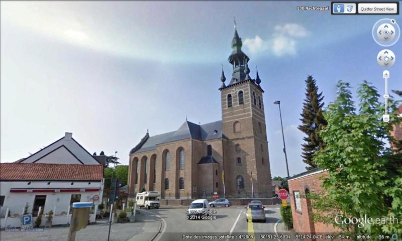 Diagonale européenne de Grense Jakobselv (NORVEGE) au Cap de Gate (ESPAGNE) - Page 6 2500km12