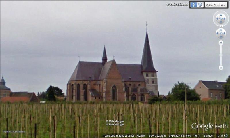 Diagonale européenne de Grense Jakobselv (NORVEGE) au Cap de Gate (ESPAGNE) - Page 6 2500km13