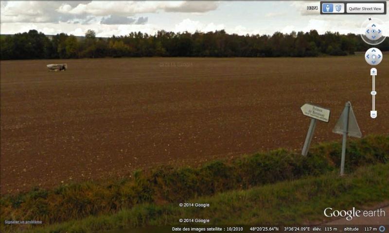 Diagonale européenne de Grense Jakobselv (NORVEGE) au Cap de Gate (ESPAGNE) - Page 6 2800km10