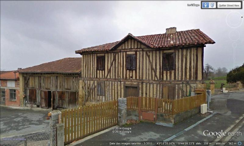 Diagonale européenne de Grense Jakobselv (NORVEGE) au Cap de Gate (ESPAGNE) - Page 7 3400km11