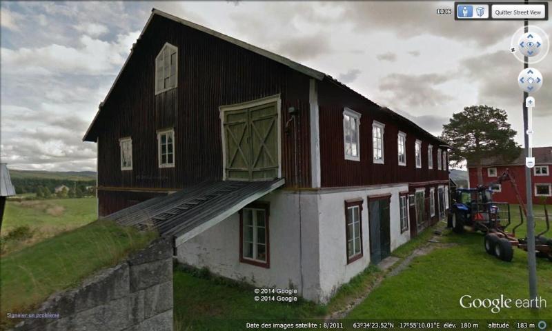 Diagonale européenne de Grense Jakobselv (NORVEGE) au Cap de Gate (ESPAGNE) - Page 2 900_km12