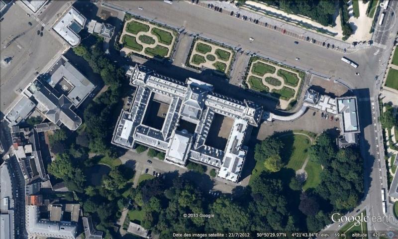 Philippe est devenu roi des Belges Palais10
