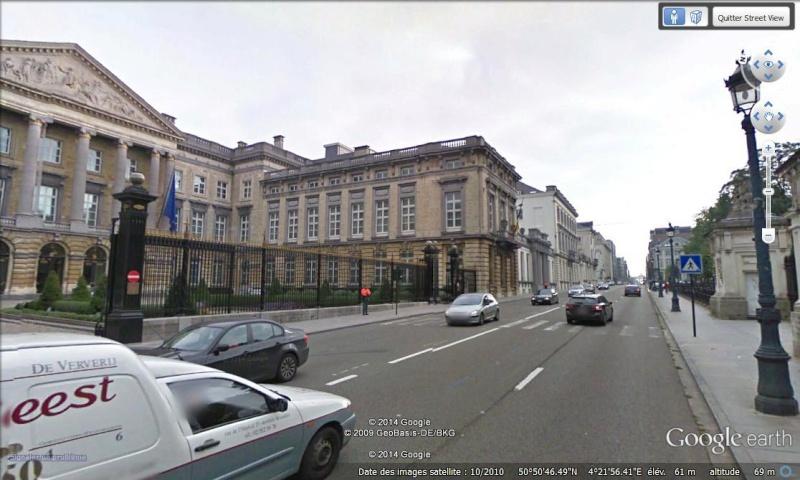 Street View : La Belgique : Pays du surréalisme - Page 2 Pava10