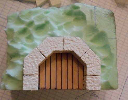 La Porte de la Montagne Dscn0617