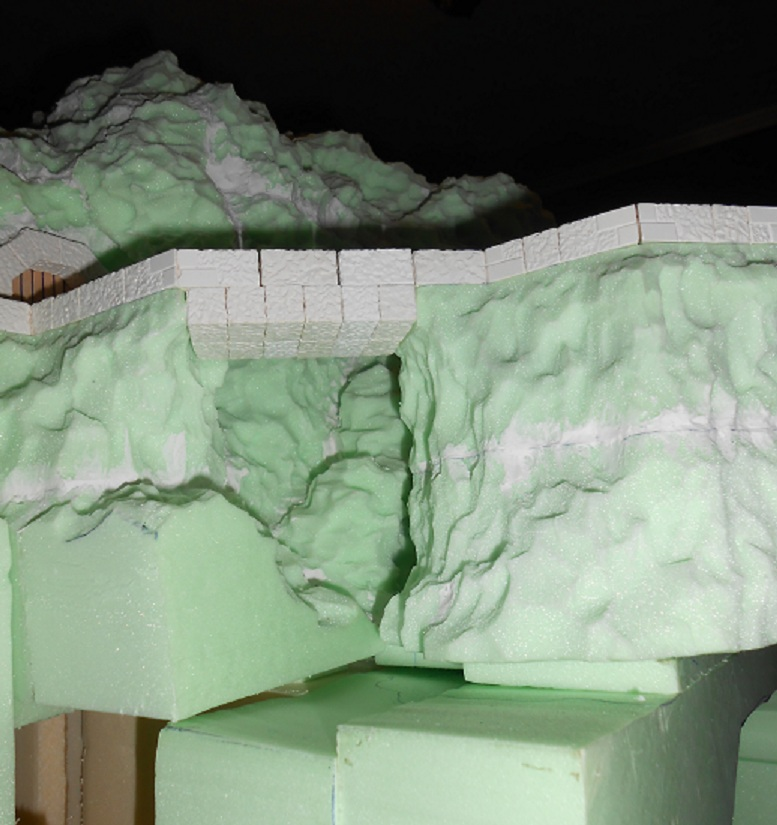 La Porte de la Montagne Dscn1113