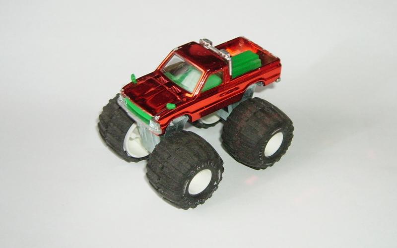 N°2011-2014 Toyota hilux 4x4. Imgp0014