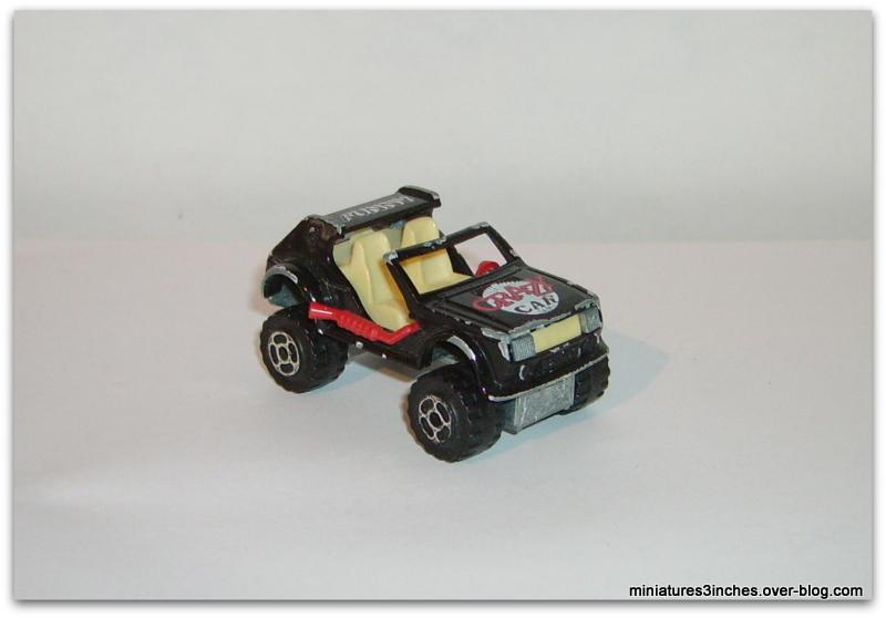 N°267 Crazy car Imgp0411