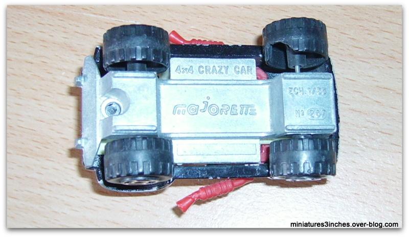 N°267 Crazy car Imgp2311