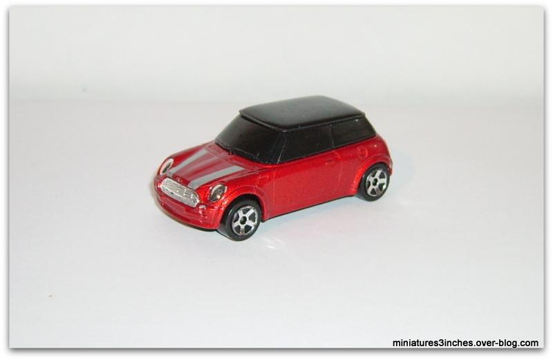 N°294C Mini Cooper B.M.W Imgp2520