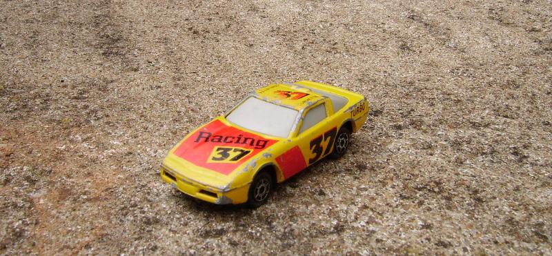 N°2317 Chevrolet Corvette ZR-1  Imgp4210