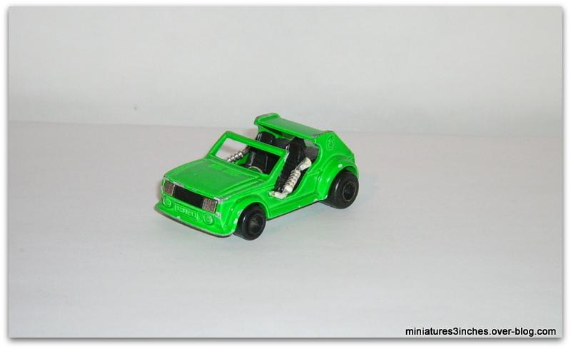 N°223 Crazy Car Imgp7810