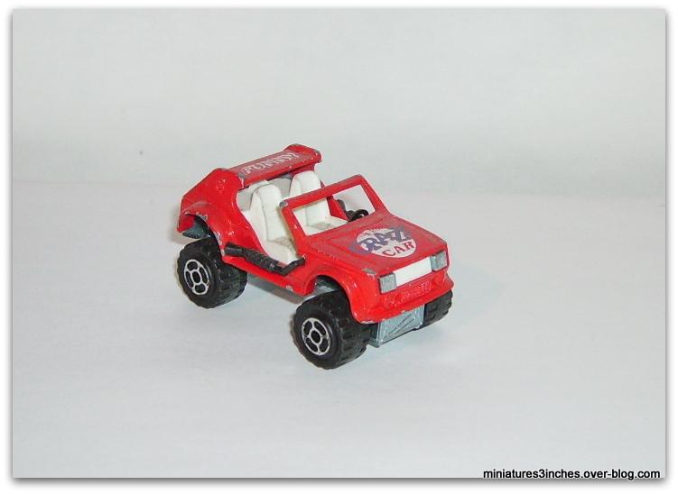 N°267 Crazy car Imgp7811