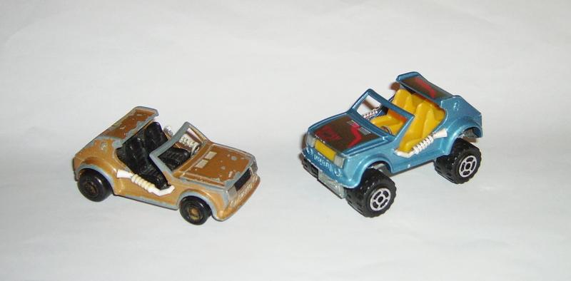N°223 Crazy Car Imgp8310