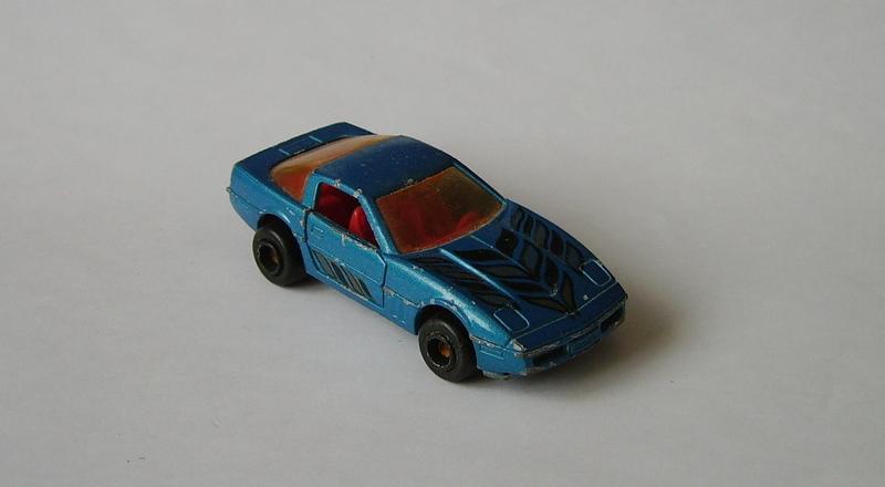 N°215 Chevrolet Corvette ZR1 Imgp8722
