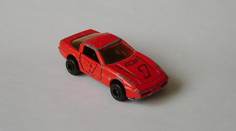 N°215 Chevrolet Corvette ZR1 Imgp8723