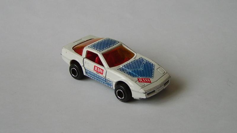 N°215 Chevrolet Corvette ZR1 Imgp8724