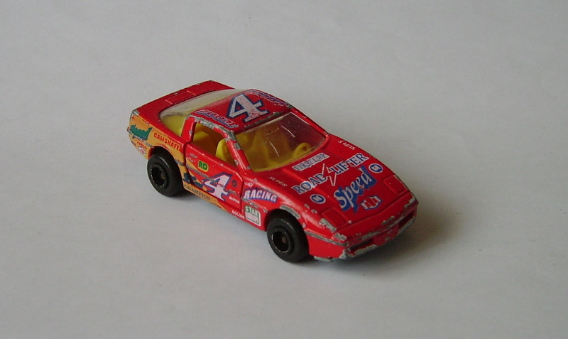 N°215 Chevrolet Corvette ZR1 Imgp8728