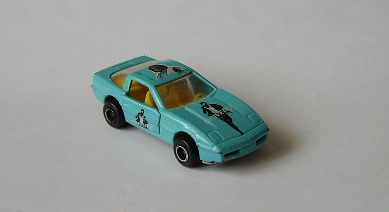 N°215 Chevrolet Corvette ZR1 Imgp8729
