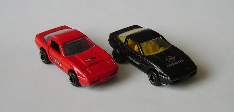 N°215 Chevrolet Corvette ZR1 Imgp8811