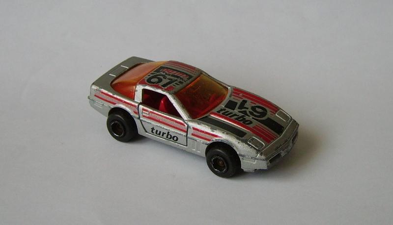 N°215 Chevrolet Corvette ZR1 Imgp9410
