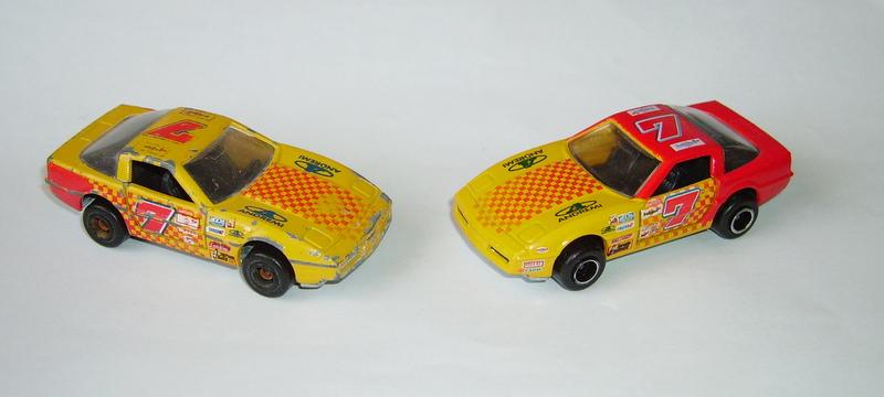N°215 Chevrolet Corvette ZR1 Imgp9511