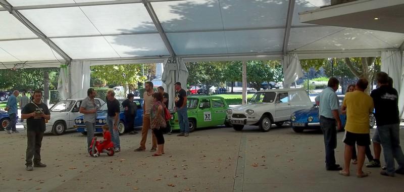 [06][27/09/2014] 6ème Ronde historique RB Classic Car 100_1010