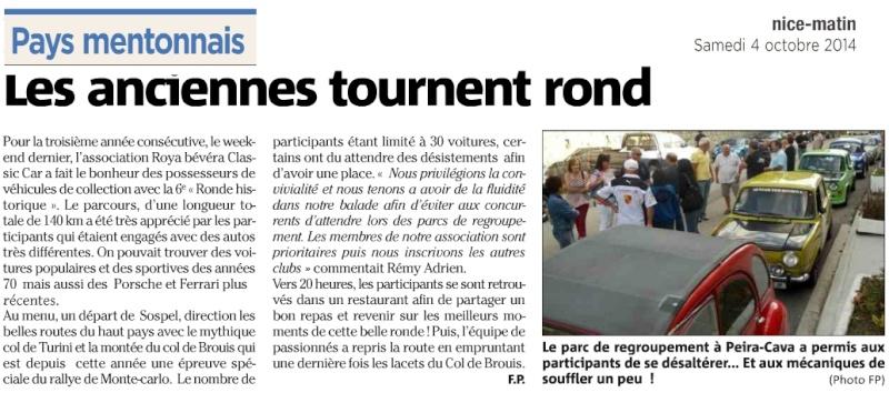 [06][27/09/2014] 6ème Ronde historique RB Classic Car Nm_04_11