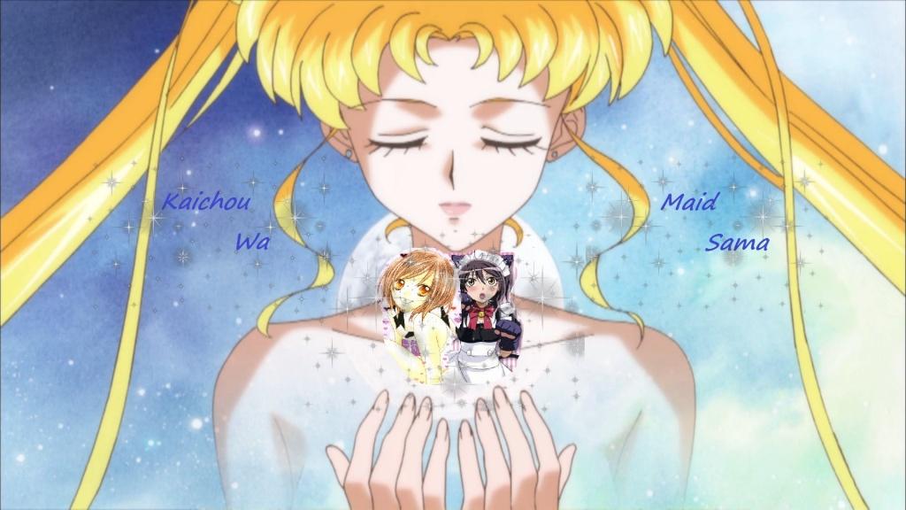 Kaichou Wa Maid Sama RPG Forum