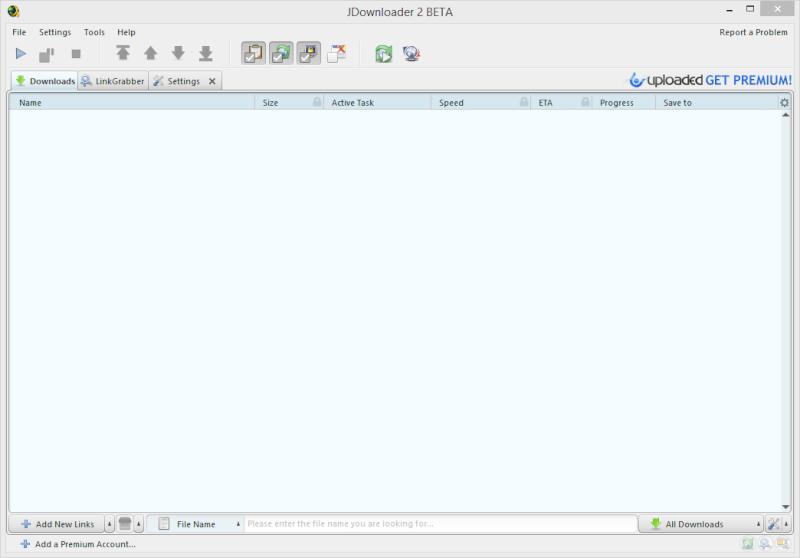 Optimizing & Automating Downloads Jdownl11