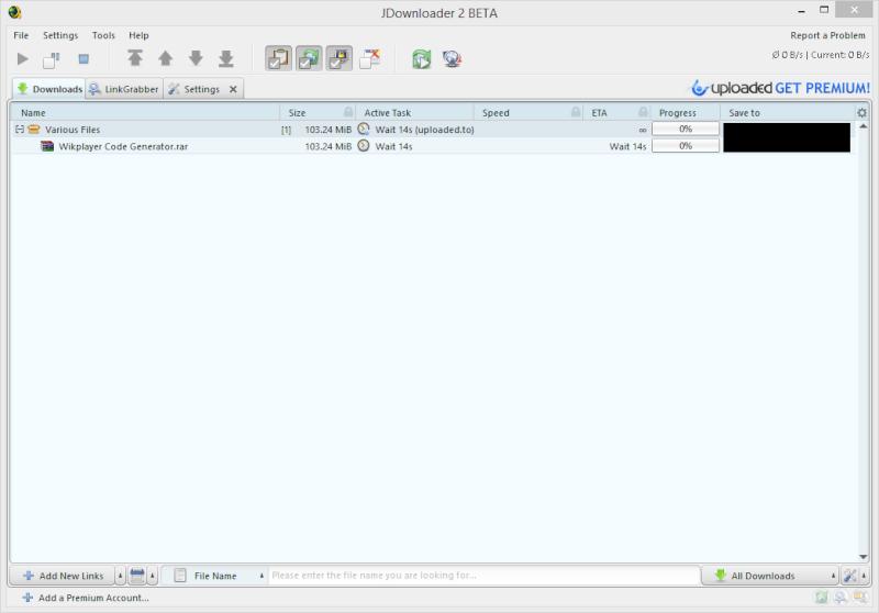 Optimizing & Automating Downloads Jdownl14