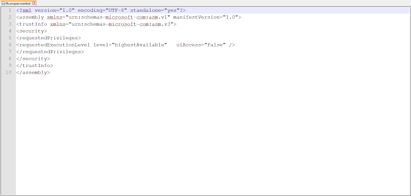 Converting Jar Files To Windows Executables Manife10