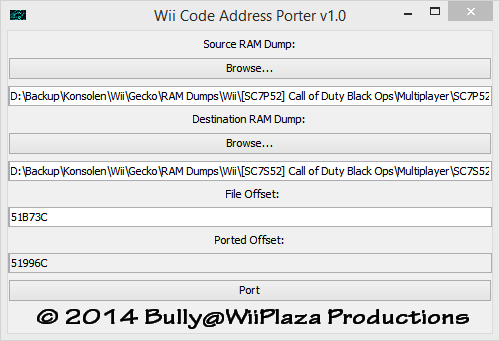 Porting Wii Codes Wii_co11