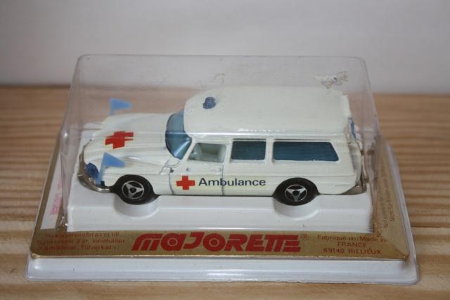 N°206 Citroën Ds Ambulance Nc206_10