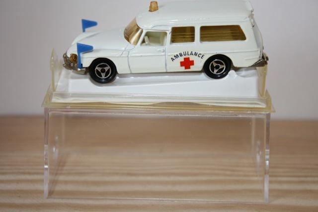 N°206 Citroën Ds Ambulance Nc206_11