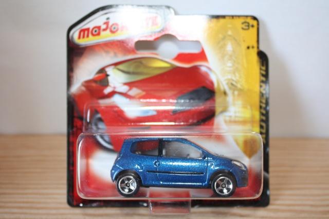 N°206B Renault Twingo II Nc206b11