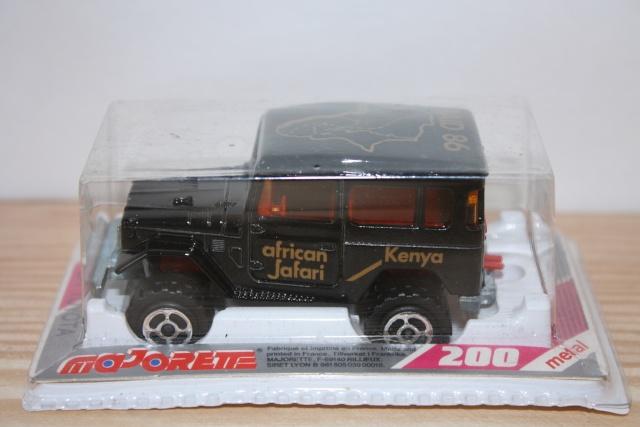 N°277 Toyota Land Cruiser 4X4 Nc277_10