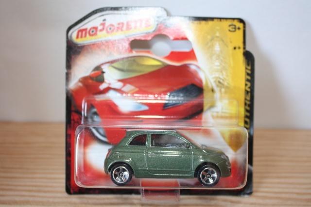 N°286C Fiat 500 Nc286c12