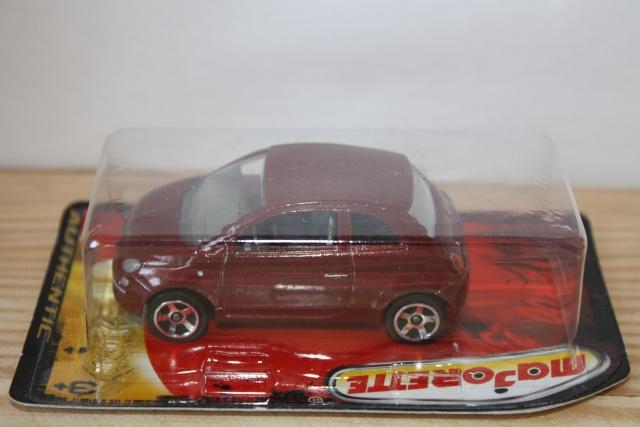 N°286C Fiat 500 Nc286c13