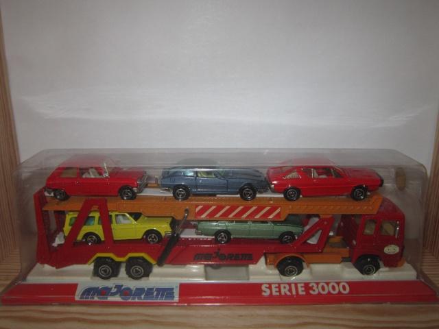 N°3090 Saviem PS30 Porte Autos Nc309010
