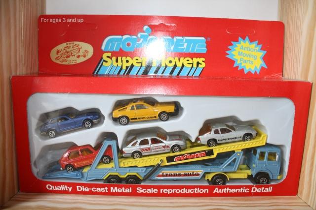 N°3092 Saviem PS30 Porte Autos Nc309210