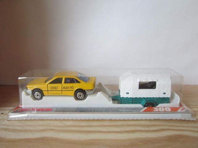 N°311 Audi 90 + Van Nc311_10