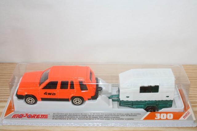 N°311 Toyota Tercel 4WD + Van Nc311_13