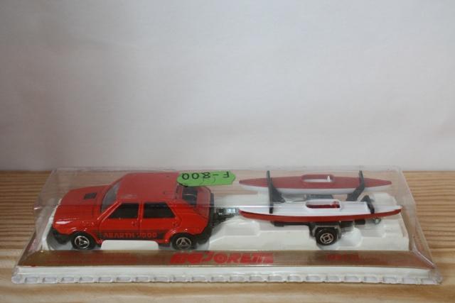 N°317 Fiat Ritmo + Canoes Nc317_11
