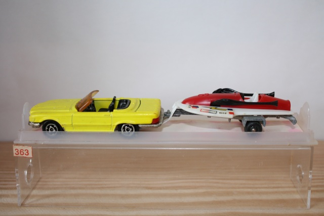 N°363 Mercedes 350 SL + Racer Nc363_11