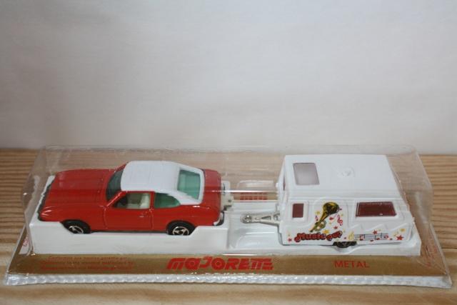 N°368 Ford Capri + Caravane Saint Tropez Nc368_11