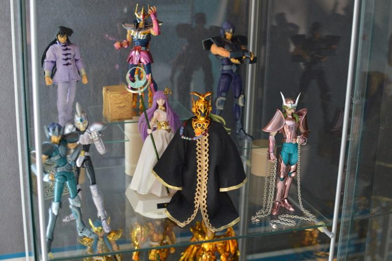 Ma collection saint seiya et autres ...  Dsc_0012